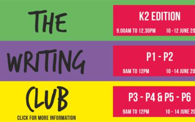 The Writing Club