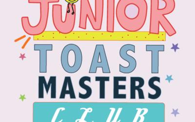 Junior Toastmasters Club