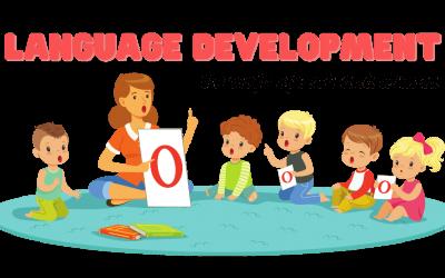 Language Development through Speech and Drama